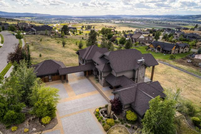 22251 E Bennett Lane, Liberty Lake, WA 99019 (#19-6214) :: Team Brown Realty