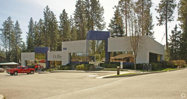 560 W Canfield Ave, Coeur d'Alene, ID 83815 (#19-6231) :: Northwest Professional Real Estate