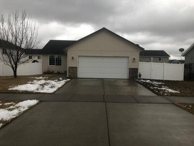 2877 E Thrush Dr, Post Falls, ID 83854 (#19-625) :: Link Properties Group
