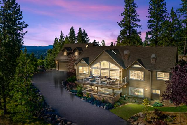 2630 E Packsaddle Dr, Coeur d'Alene, ID 83815 (#19-6400) :: Link Properties Group