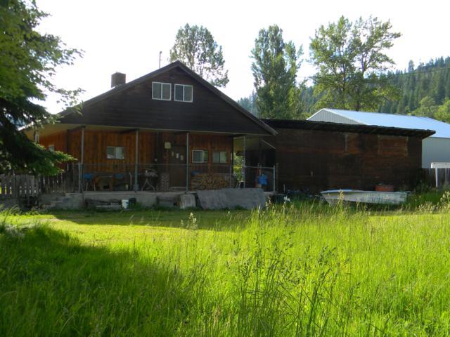 8 1st St, Calder, ID 83808 (#19-6451) :: Prime Real Estate Group