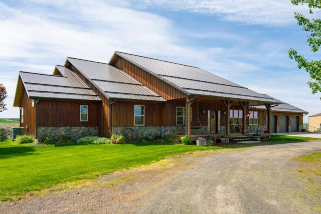 12850 Sassin Station Rd N, Edwall, WA 99008 (#19-6498) :: Prime Real Estate Group
