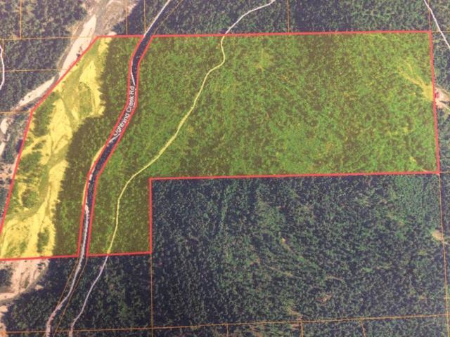 Lightning Creek, Clark Fork, ID 83811 (#19-6508) :: The Jason Walker Team