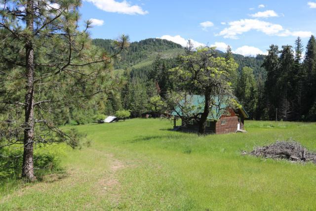 61 Cedar Creek Farms Ln, Lakeview, ID 83803 (#19-6553) :: Team Brown Realty