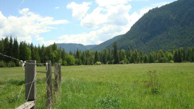 1692 W River Rd - West 20 Acre, Clark Fork, ID 83811 (#19-6581) :: Mandy Kapton | Windermere