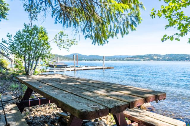 233 W Steamboat Dr, Coeur d'Alene, ID 83814 (#19-6634) :: ExSell Realty Group