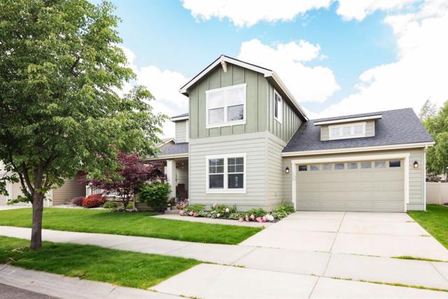 1719 N Winchester Ct, Liberty Lake, WA 99019 (#19-6646) :: Mandy Kapton | Windermere