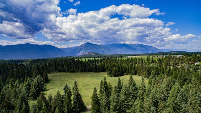 Lot 2 Heideman Rd, Bonners Ferry, ID 83805 (#19-6662) :: Link Properties Group