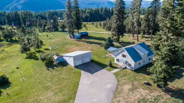 490080 Highway 95, Sandpoint, ID 83864 (#19-6686) :: Prime Real Estate Group