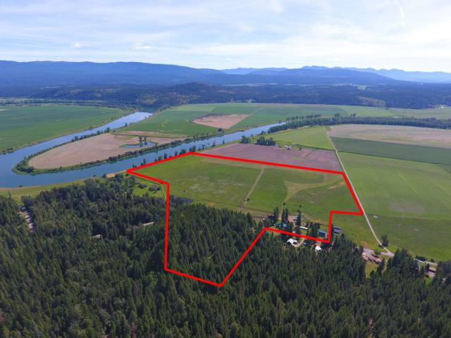 5261 Westside Rd, Bonners Ferry, ID 83805 (#19-6715) :: Link Properties Group