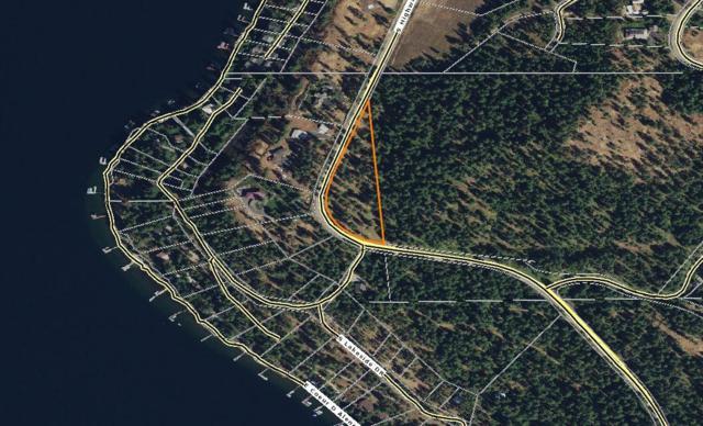 NKA S Highway 97, Harrison, ID 83833 (#19-6737) :: Chad Salsbury Group