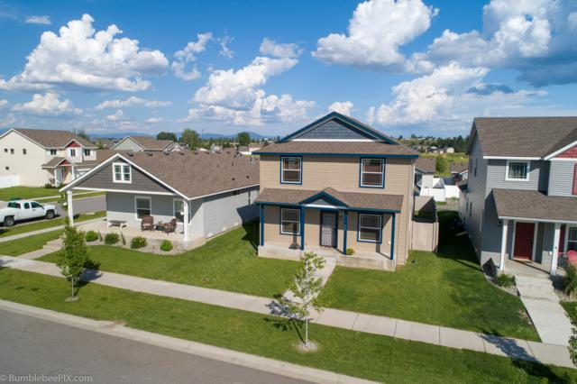 8268 N Woodworth St, Post Falls, ID 83854 (#19-6740) :: Prime Real Estate Group