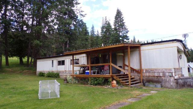 1697 Old Hwy 2 Loop, Moyie Springs, ID 83845 (#19-6763) :: Windermere Coeur d'Alene Realty