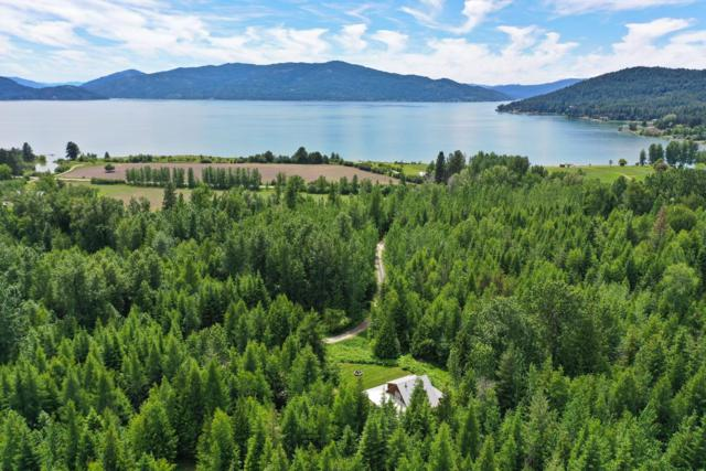 499 Sunnyside Road, Sandpoint, ID 83864 (#19-6821) :: Northwest Professional Real Estate