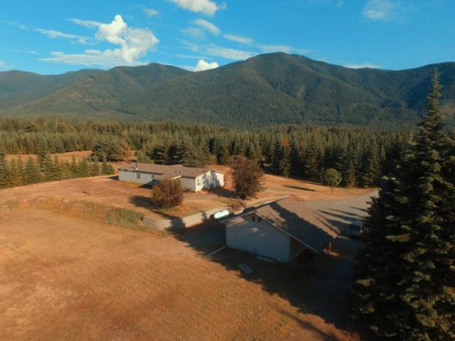 115 Kokanee Rd, Bonners Ferry, ID 83805 (#19-6828) :: Link Properties Group