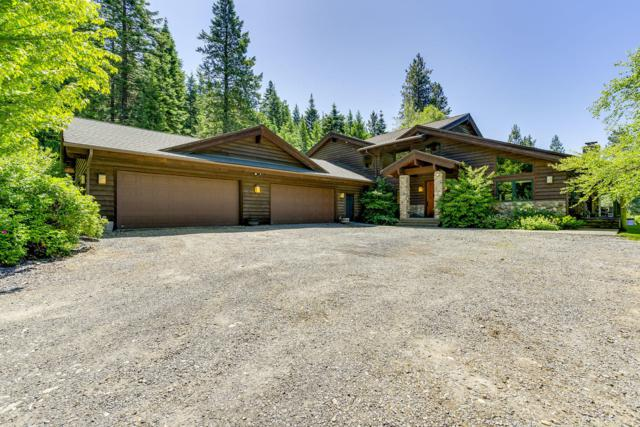 7682 E Blue Lake Rd, Harrison, ID 83833 (#19-6849) :: ExSell Realty Group