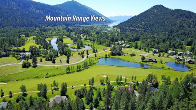 NNA Lower Pack River Rd, Lot 3, Sandpoint, ID 83864 (#19-6874) :: Link Properties Group