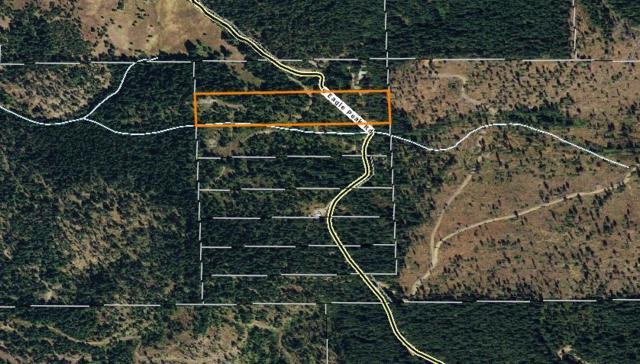 23115 S Eagle Peak Rd, Cataldo, ID 83810 (#19-6914) :: ExSell Realty Group