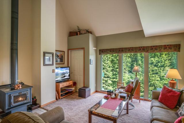 8705 Schweitzer Mtn. Rd. #305 #305, Sandpoint, ID 83864 (#19-6994) :: Prime Real Estate Group