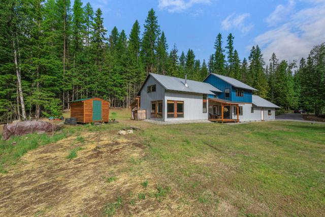 108 Willies Way, Sandpoint, ID 83864 (#19-7004) :: Prime Real Estate Group