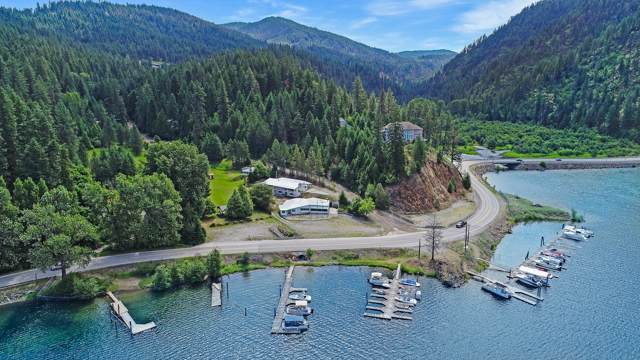 8049 E Beauty Bay Dr, Coeur d'Alene, ID 83814 (#19-7100) :: Northwest Professional Real Estate