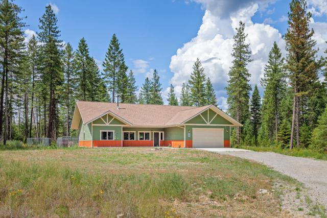 45 Leo Ln, Spirit Lake, ID 83869 (#19-7402) :: Keller Williams Realty Coeur d' Alene