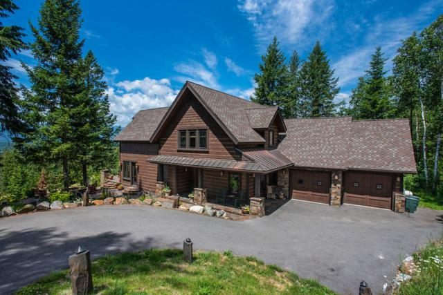 1707 S Idaho Club Dr, Sandpoint, ID 83864 (#19-7499) :: Link Properties Group