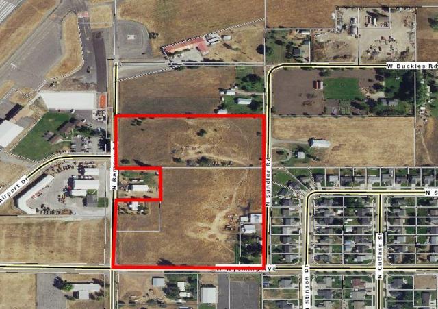 NKA Ramsey Rd, Hayden, ID 83835 (#19-7587) :: Link Properties Group