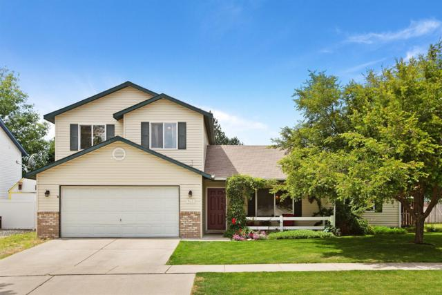 9117 N Prescott Dr, Hayden, ID 83835 (#19-7590) :: The Jason Walker Team