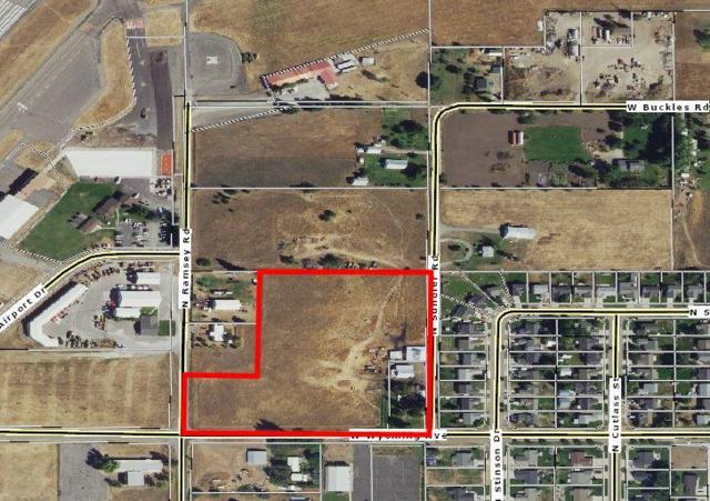 NKA Ramsey Rd., Hayden, ID 83835 (#19-7591) :: Kerry Green Real Estate