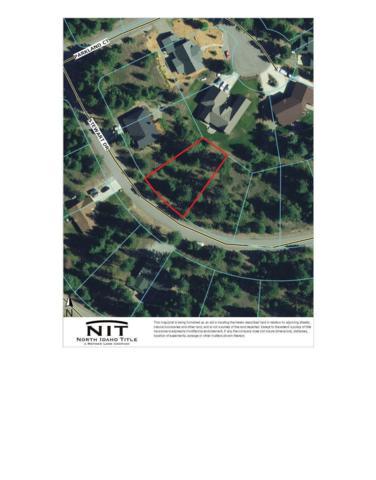 BLK7 LT10 Stewart Dr, Blanchard, ID 83804 (#19-7617) :: Northwest Professional Real Estate