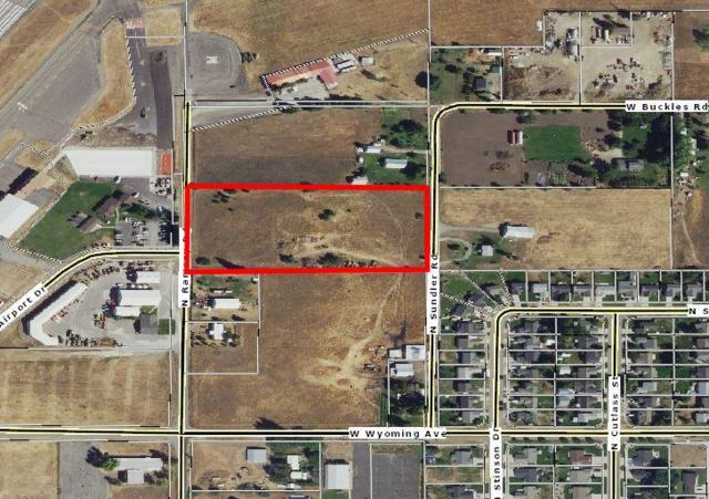 NKA Ramsey Rd., Hayden, ID 83835 (#19-7631) :: Groves Realty Group