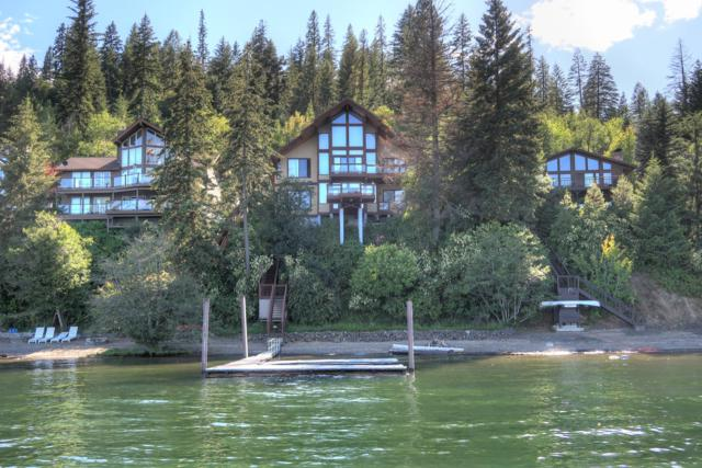 9021 W Forest Shores Rd, Coeur d'Alene, ID 83814 (#19-764) :: Windermere Coeur d'Alene Realty