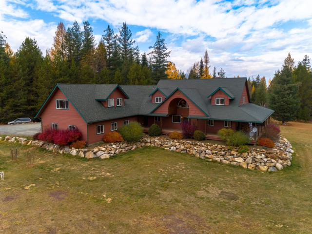 818 Shepherds, Sandpoint, ID 83864 (#19-7679) :: Groves Realty Group