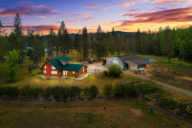 3134 Spirit Lake Cutoff Rd, Spirit Lake, ID 83869 (#19-7735) :: Prime Real Estate Group