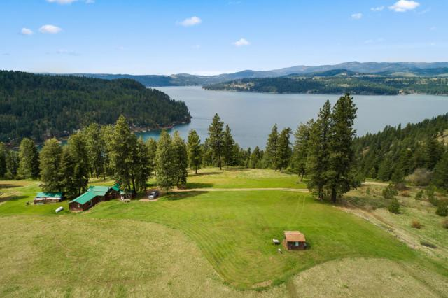 40860 S Highway 97, Harrison, ID 83833 (#19-7739) :: Prime Real Estate Group