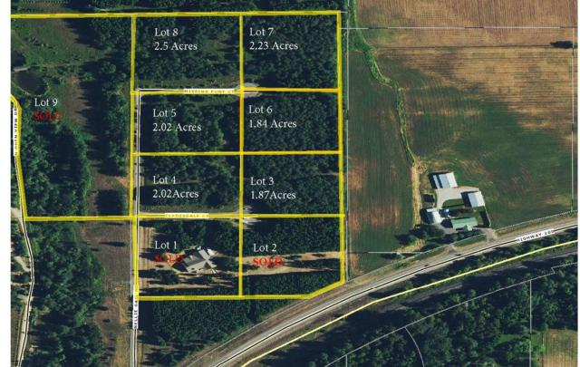 Lot 3 Clydesdale Ct, Sandpoint, ID 83864 (#19-7740) :: Link Properties Group