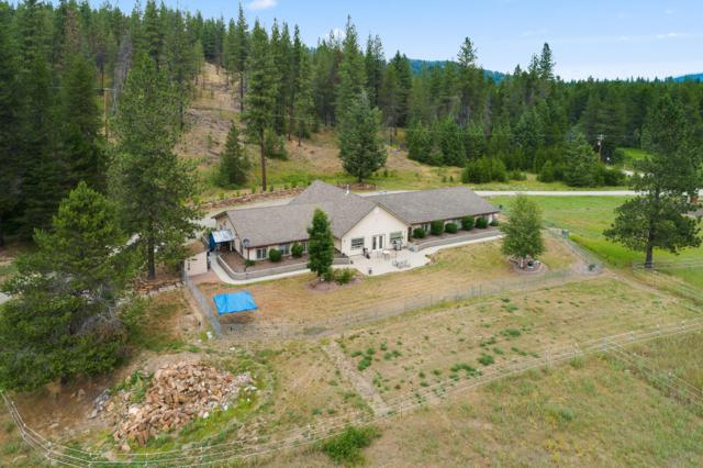 3254 Spirit Lake Cutoff Rd, Spirit Lake, ID 83869 (#19-7741) :: Link Properties Group