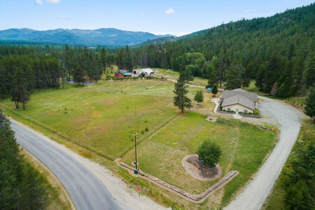 3134-3254 Spirit Lake Cutoff Rd, Spirit Lake, ID 83869 (#19-7754) :: Link Properties Group
