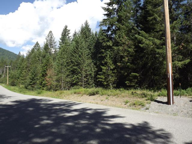 nna Sturgeon 2 Lots, Rathdrum, ID 83858 (#19-7766) :: Groves Realty Group