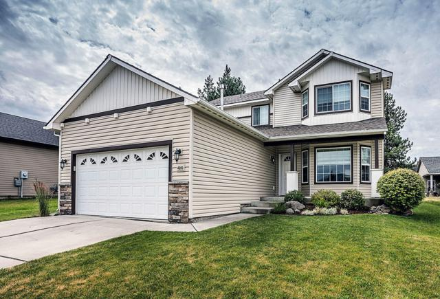 4010 N Brookie Dr, Post Falls, ID 83854 (#19-7782) :: Groves Realty Group
