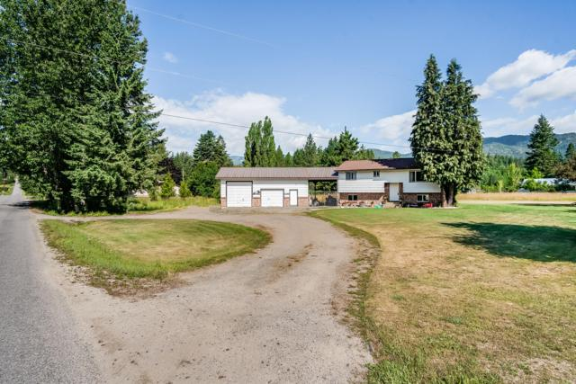 10268 W Pine St., Sandpoint, ID 83864 (#19-7918) :: Team Brown Realty