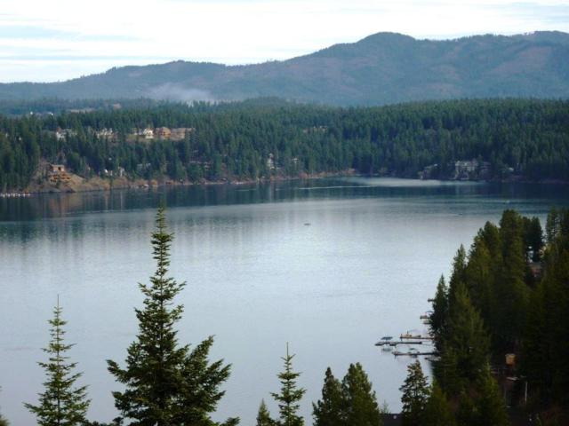 NNA E Lookout Dr L9, Coeur d'Alene, ID 83815 (#19-795) :: Team Brown Realty