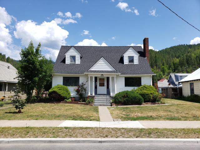 106 W Mullan Ave, Kellogg, ID 83837 (#19-7955) :: Link Properties Group