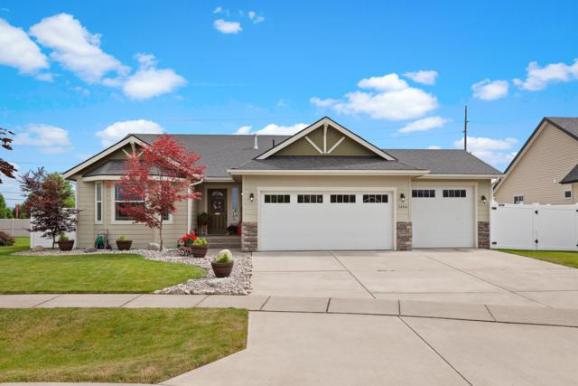 2484 W Blueberry Cir, Hayden, ID 83835 (#19-7987) :: Groves Realty Group