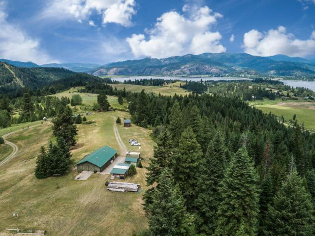 26706 S Willow Creek Rd, Medimont, ID 83842 (#19-8038) :: Groves Realty Group