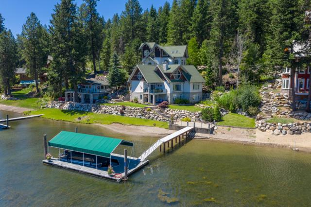 3750 S Westway Dr, Coeur d'Alene, ID 83814 (#19-8074) :: Northwest Professional Real Estate