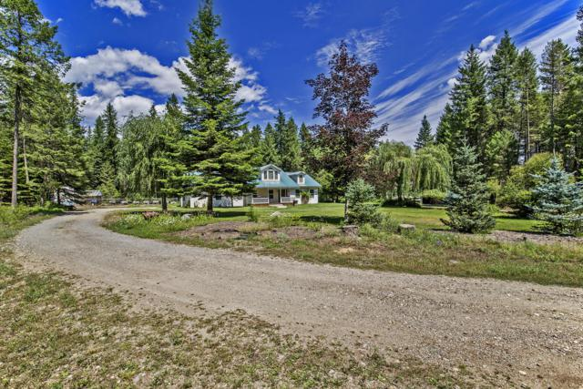 165 Lupine Ln, Sagle, ID 83860 (#19-8078) :: Groves Realty Group