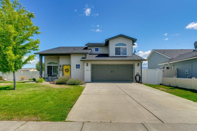 525 N Silkwood Dr, Post Falls, ID 83854 (#19-8094) :: Northwest Professional Real Estate
