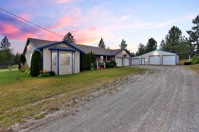 291 Skyhawk, Spirit Lake, ID 83869 (#19-8124) :: Northwest Professional Real Estate